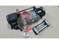 Лебедка электрическая 24V Electric Winch 17000lbs / 7727 кг