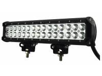 Фара светодиодная 126W 42 диода по 3W