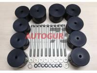 Комплект бодилифт Ssang Yong Kyron (30 мм/ O 90 мм)