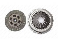 Комплект сцепления Трансмаш УМЗ-4213,4218 (без муфты) (421-1600010)