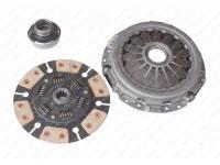 Комплект сцепления Starko ЗМЗ-409 (керамика) (SPK24204/6SP)