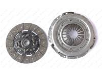 Комплект сцепления MetalPartЗМЗ-409, 514 (усиленный) (без муфты ) (МР-409-1601000)